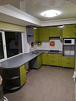 Стенка кухонная, ДСП