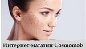 """Интернет-магазин все для косметологии """"CosmoMob"""""""