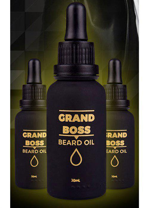 GrandBoss (ГрандБосс) - спрей для бороды