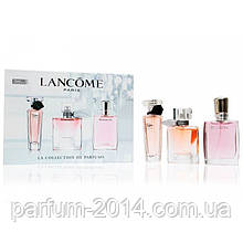 Женский подарочный набор Lancome 3 в 1 (реплика)