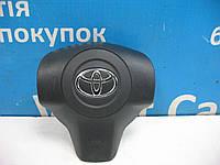Подушка безопасности в руль Toyota Rav 4 2006-2009 Б/У