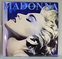 CD диск Madonna - True Blue