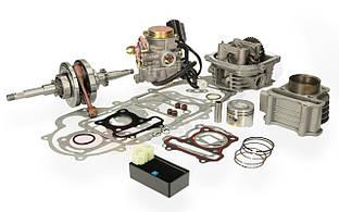 Ремонтний комплект двигуна тюнінговий Moretti для скутерів 4T 80cm3
