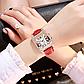 Комплект женский часы и браслет код 516, фото 2