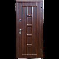 Входная дверь Very Dveri Турин Орех мореный 850х2030