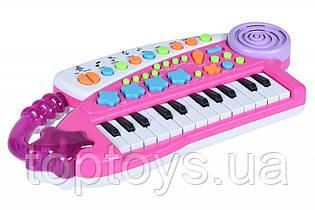Музичний інструмент Same Toy Електронне піаніно (BX-1606Ut)
