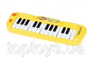 Музичний інструмент Same Toy Електронне піаніно (FL9303Ut)