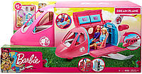 Игровой набор самолет мечты Барби Barbie Dreamplane Playset GDG76 оригинал