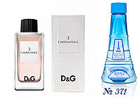 Духи на разлив RENI 371 версия D&G Anthology L`imperatrice 3 /Dolce&Gabbana/
