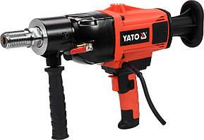 Бурова установка Yato, 2.2 кВт (YT-81980)