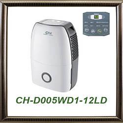 Мобильный осушитель Cooper&Hunter CH-D005WD1-12LD (12л/сутки)  WD1 (цифровое управление)