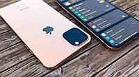 Мобильный телефон  iPhone 11 Pro Max + НАУШНИКИ