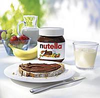 Nutella шоколадно-ореховая паста, фото 4