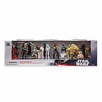 Мега набір фігурок Disney Star Wars Зоряні війни (Звездные войны)