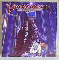CD диск Black Sabbath – Dehumanizer, фото 1