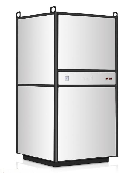 Бойлер водонагреватель Титан 24 кВт  2000 литров