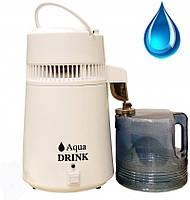 Дистиллятор воды Aqua Drink, фото 1