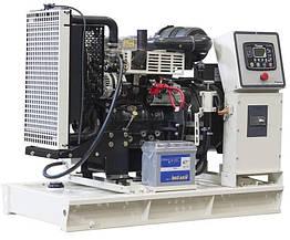 Дизельный генератор Teksan TJ11BD5C