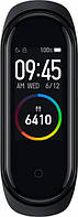 Фітнес браслет Xiaomi Mi Smart Fitness M4 Black  Копія (34862) карт уп