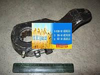 Важіль регулювальний МАЗ широкий шліц 10х32х40 (пр-во Таїмо) 64221-3501135