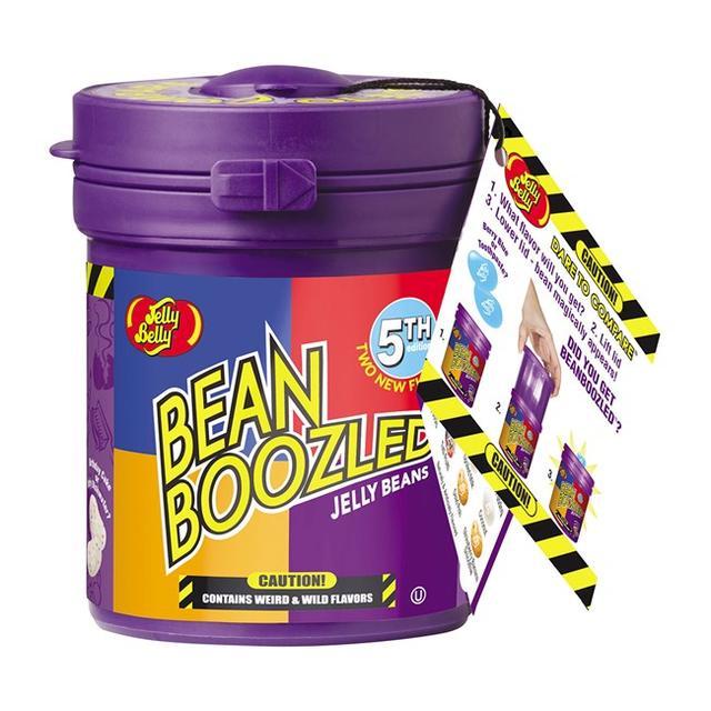 Bean Boozled Jelly Belly Mystery Dispenser