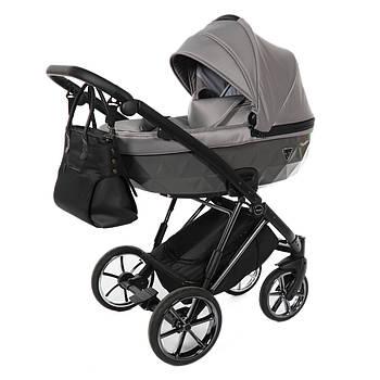 Новинка среди детских универсальных колясок 2 в 1 Junama Diamond V-Plus 2020 года