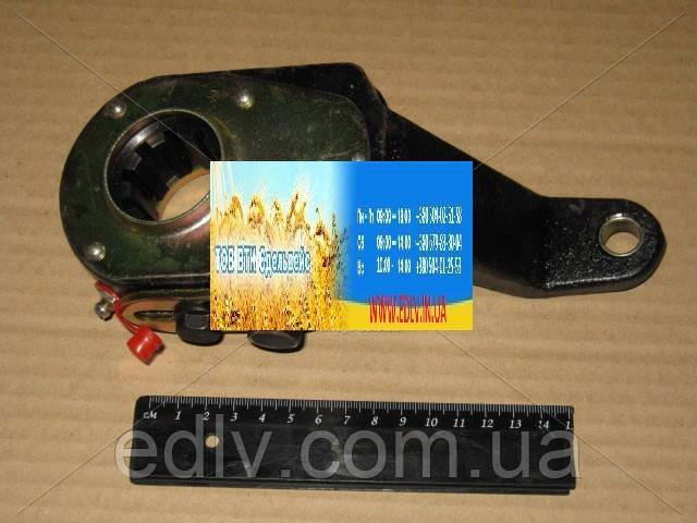 Рычаг регулировочный МАЗ широкий шлиц 10х32х40  64221-3501136