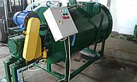 Установка для производства пенобетона ПБС-75ПВМ, фото 1