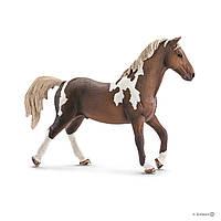 Фигурка Тракененский жеребец, Schleich, SLH13756