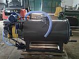 Установка для производства пенобетона ПБС-75ПВМ, фото 4