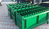 Установка для производства пенобетона ПБС-75ПВМ, фото 5