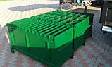 Установка для производства пенобетона ПБС-75ПВМ, фото 6