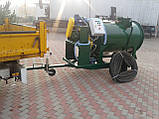 Установка для производства пенобетона ПБС-75ПВМ, фото 7
