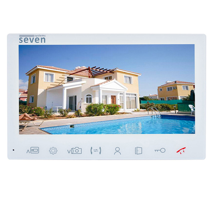 Видеодомофон SEVEN DP–7575FHD-IPS