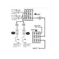 Видеодомофон SEVEN DP–7575FHD-IPS, фото 3