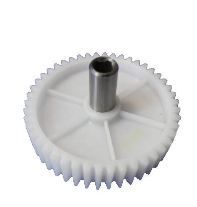 Шестерня для м'ясорубки Ротор, Помічниця