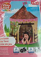 """Палатка-ігровий будиночок дитячий 100х135 cm """"Playtive"""" 9050."""