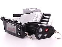 Двусторонняя автомобильная сигнализация на авто Convoy MP-90 v.3 LCD гарантия 2 года, фото 1