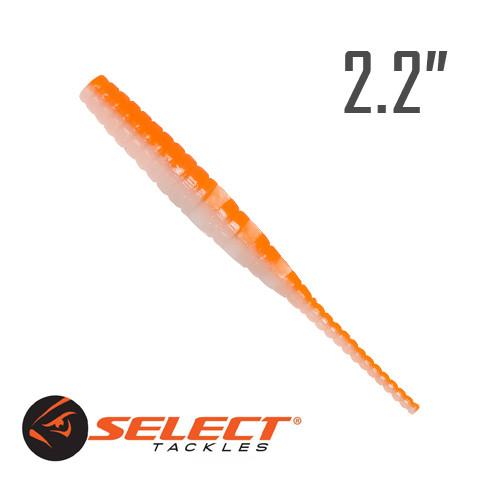 """Javik 2.2"""" (55 мм.) 7 шт. Силикон Select 209"""