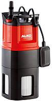 Погружной насос для брудної води AL-KO Dive 6300/4 (1000 Вт, 6300 л/год)