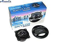 Автоколонки 10 см Skylor CLS-1024