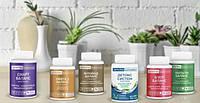 Витамины. Баланс микроэлементов для здоровой жизни.