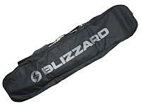 Чохол для сноуборда Blizzard Snowboard bag Black / Silver 165 cm 2020