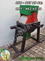 Жерновая мельница на натуральных камнях бу из Польши, качественная мельница на камнях для муки и высевок