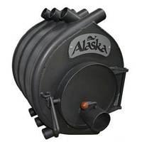 """Печь калориферная """"Аляска"""" для дома и дачи  ПК-7"""