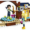 Lego 41322 Горнолыжный курорт: Каток  Snow Resort Ice Rink Лего френдс Хартлейк-Сіті, фото 4