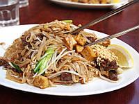 Тонкощі приготування різних видів азійської локшини
