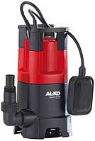 Погружной насос для брудної води AL-KO Drain 7500 Classic (450 Вт, 7500 л/год)