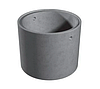 Кольцо для смотрового колодца КС 18.20 ПН с Евро соединением