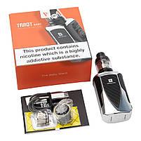 Электронная сигарета Vaporesso Tarot Baby 85W 2500mAh & NRG SE mini 2ml Original | Вейп стартовый набор, фото 5